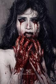 halloween horror nights bloody mary 138 best gore fest images on pinterest horror art dark side and