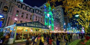 15 awesome events and holiday attractions in philadelphia this