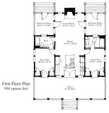 house plans with screened porches floor plan of country house plan 73887 cabin idea for the