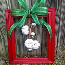 29 best picture frame wreaths images on picture frame