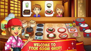 sushi shop siege my sushi shop japanese restaurant manager review and