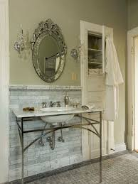 Bathroom Tiles Birmingham Basket Weave Marble Tile Houzz
