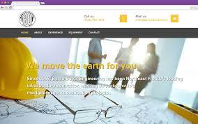 earth contact home designs miami beach web design x static media group