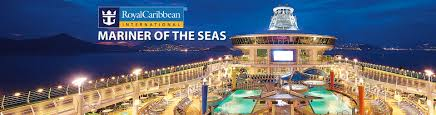 Royal Caribbean Harmony Of The Seas by Royal Caribbean U0027s Mariner Of The Seas Cruise Ship 2014 And 2016