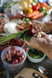 cuisine tha andaise liste d ingrédients de la cuisine thaïlandaise wikipédia