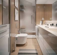 modern apartment bathroom home design ideas