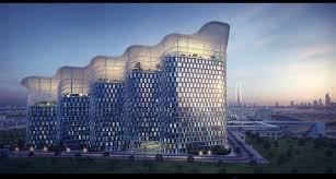 headquarters dubai dewa s headquarters is set to be s largest and smartest