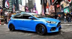 subaru hatchback wallpaper wallpaper ford focus rs 2016 hatchback blue cars u0026 bikes 7548