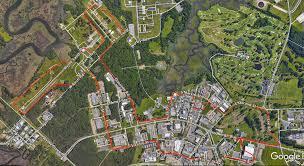 Busch Gardens Map Tickets Langley Exchange