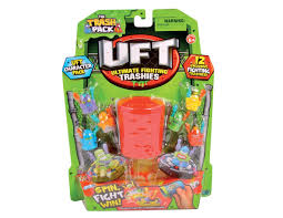 trash pack ultimate fighting trashies pack 12 amazon