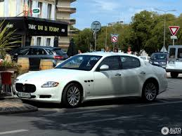 maserati gold chrome maserati quattroporte 2008 11 december 2016 autogespot