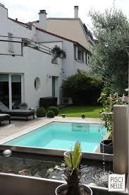 petite piscine enterree reportage photo petite piscine de centre ville à suresnes piscinelle