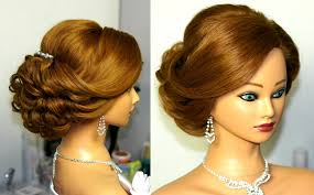 long hair down styles for weddings hairstyles for long hair