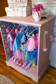 diy dress up closet diy pinterest dress up closet diy