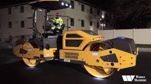volvo company woodco machinery p j keating company volvo dd110b compactor