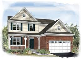 talamore landmark series new homes in huntley il 60142