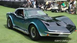 year corvette made baldwin motion corvette maco shark 1 of 6 made