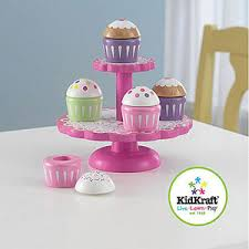 jeux de cuisine de cupcake great for my birthday lover kidkraft cupcake stand with