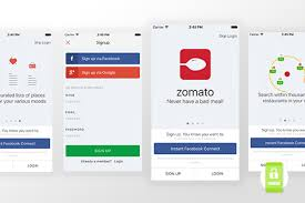 ionic templates u0026 ionic tutorials to build mobile apps