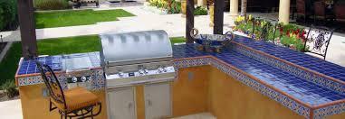 outdoor kitchen countertop ideas outdoor countertop ideas amazing outdoor bar like the countertop