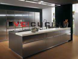 high gloss lacquer kitchen cabinet with high quality vc kl 3 vc