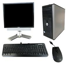 pc bureau reconditionné agoie shop pack ordinateur dell optiplex380