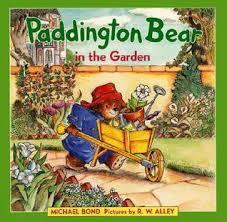 paddington bear garden michael bond