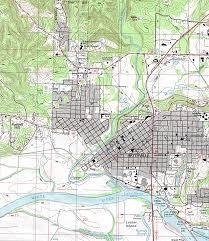 Arkansas Map Us Arkansas Maps Perry Castañeda Map Collection Ut Library Online
