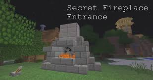 make a room fireplace view how to make a fireplace in minecraft pe best home
