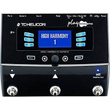 amazon black friday processors amazon com tc helicon play acoustic vocal effects processor