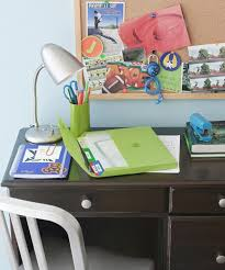 School Desk Organization Ideas Diy Back To School Desk Organizer Craftbnb
