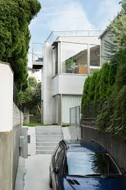 japanese houses archives minimal blogs oyamadai house front office