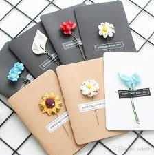 dhl shipping handmade christmas greeting cards dried flower diy