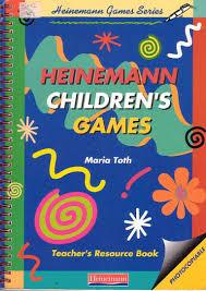 english teaching resources heineman children games teachers resourc u2026