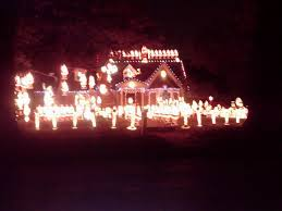 where to see christmas lights around town amp 1037