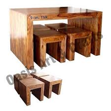table with 2 stools coffee tables and chairs coffee table with 2 stools manufacturer