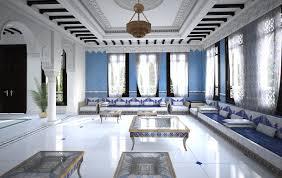 modern moroccan comfortable moroccan interior design colours and m 1754x577