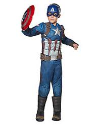 Spirit Halloween Costumes Boys Avengers Costumes Kids U0026 Adults Halloween Costumes