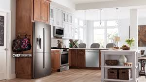 The Kitchen Collection Home And Kitchen Appliance Showcase Samsung Samsung