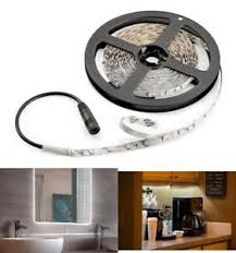 led strip lights linkable white flexible led strip light cuttable linkable home indoor back