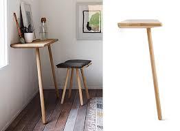 tables better living through design georg console table and stool console better living through