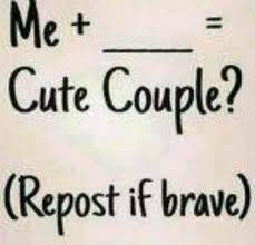 Cute Couple Meme - cute couple meme by alyssawalfas40 on deviantart