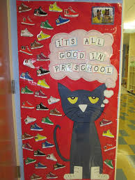 Pete The Cat Classroom Decorations 22 Best Teacher Appreciation Door Ideas Images On Pinterest Door