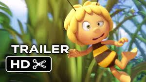 maya bee movie official trailer 1 2015 kodi smit mcphee