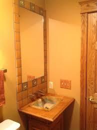 Motawi Tile Backsplash by 9 Best Bathrooms By Motawi Images On Pinterest Bathroom Ideas