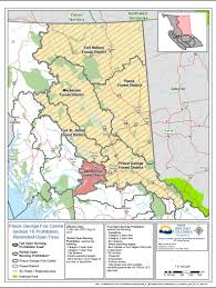 Wildfire Bc Map Interactive by Firefighters Fined After Being Caught On Camera Apparently Defying