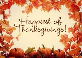 we will be closed thanksgiving day but paradise donuts wichita