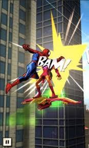 lets spider man unlimited generator spider man