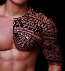 60 outstanding tribal samoan tattoos ideas golfian com