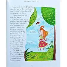 don u0027t kiss frog princess stories attitude fiona waters